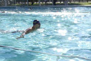 Nueva Acrópolis - Filosofía y natación